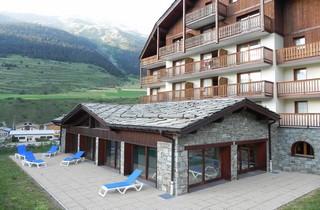 Résidence de Tourisme - Résidence ~ les Valmonts*** ANNULE